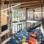 Georgia-Cumberland Academy and Gymnasium
