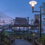 Zoo Knoxville Asian Trek Exhibit