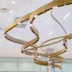Airport Retail Shops